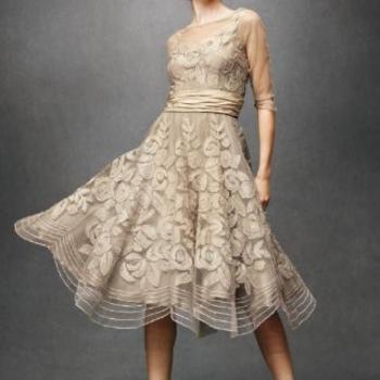 Chanel Ivory Dress - $60.00